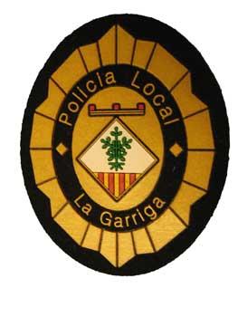 PARCHE-POLICIA-LA-GARRIGA