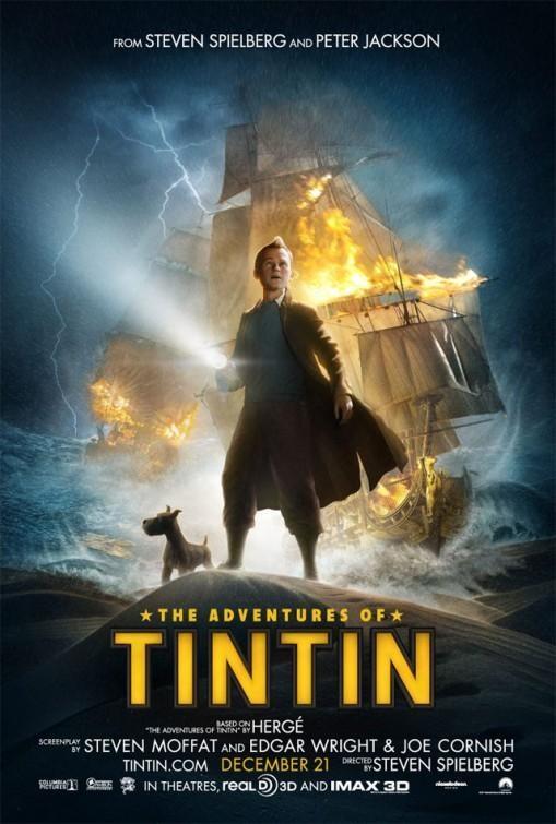 Tintin_El_secreto_del_Unicornio