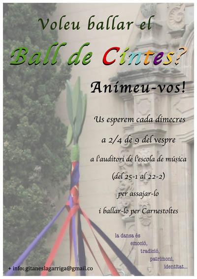 CARTELL_BALL_DE_CINTES