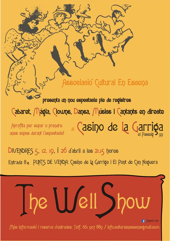the_well_show
