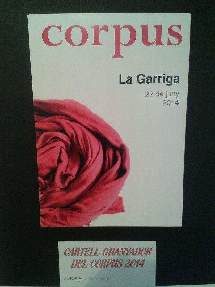 Corpus 2014
