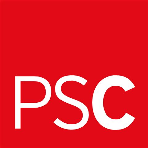 PSC logotip