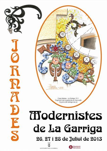 thumb Cartell Jornades Modernistes