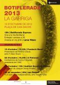 BOTIFLERADA 2013