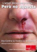 Cartell La_Garriga_Dia_contra_la_violencia_de_genere-01