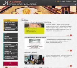 web visita_la_garriga