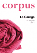 Corpus 2014_cartell