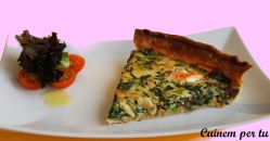QUICHE DESPINACS_PINYONS_I_PANSES