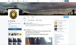 thumb twitter policia local lg