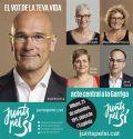 Junts pel_si_acte_central_set_2015