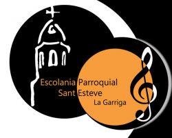 escolania parroquial_logo