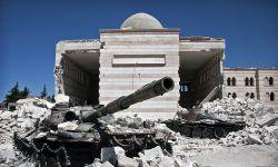 Guerra Siria_2016