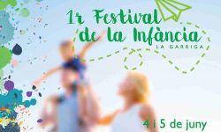 Festival Infància_Cartell