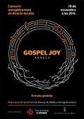 Gospel Joy_Arrels