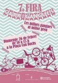 Garrigangues 2017