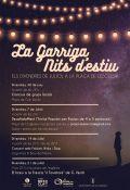 LG Nits_Estiu_2017_CARTELL
