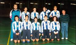 RCD Espanyol_Voleibol