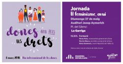 ERC jornades_feministes_maig_2018