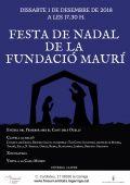 Fundació Maurí_Festa_Nadal_2018_01