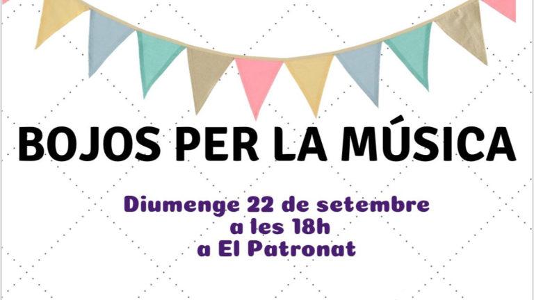 Música per la Salut Mental, diumenge, al Teatre de la Garriga