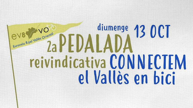 Connectem el Vallès en bici!
