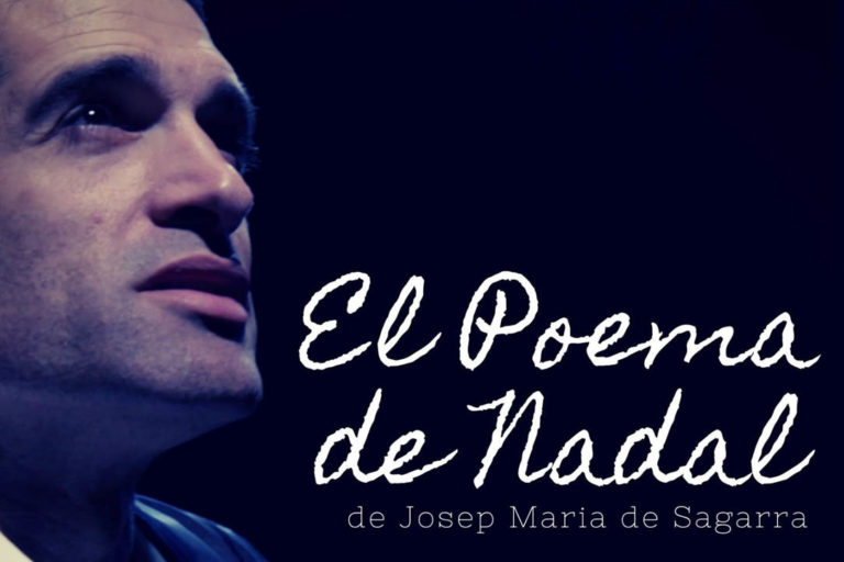 El Poema de Nadal a la Fundació Maurí
