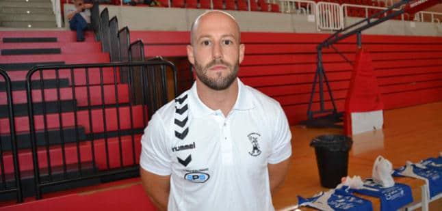 Fran Piedecausa, nou entrenador del sènior femení de l'Handbol La Garriga