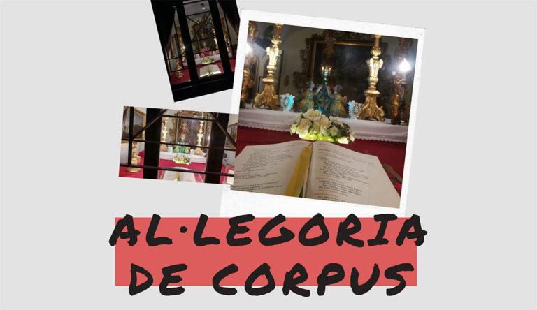 Al·legoria de Corpus