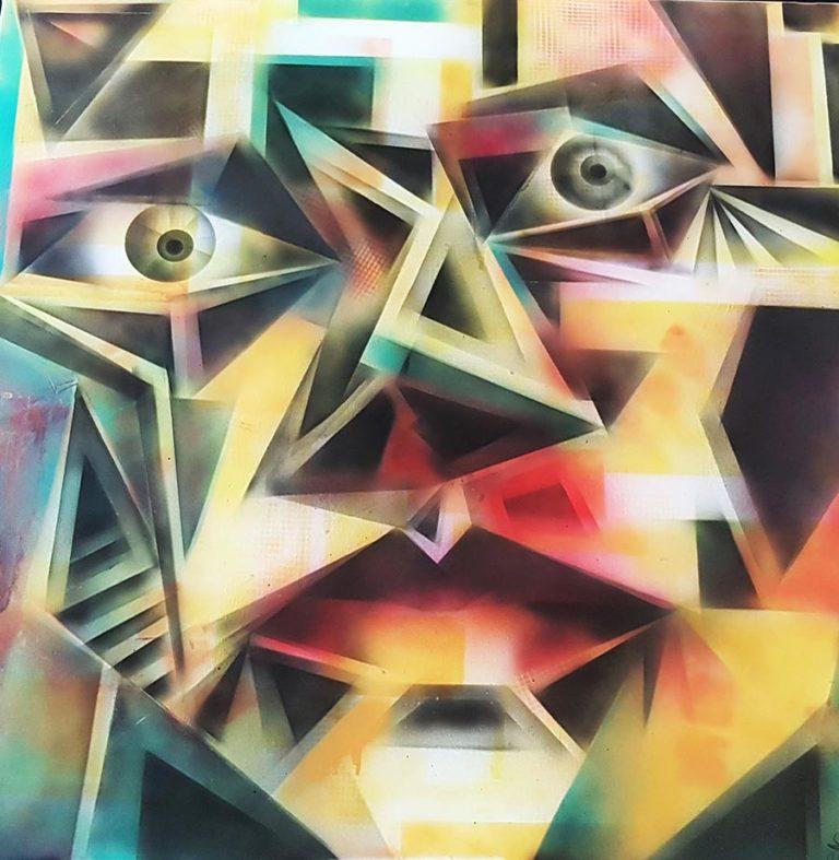 """Exposició """"Artística-ment, F art F"""" amb motiu del Dia Mundial de la Salut Mental"""