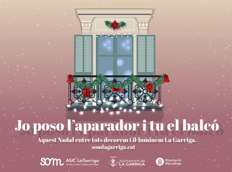 A l'ASIC il·luminarem la Garriga durant la campanya de Nadal