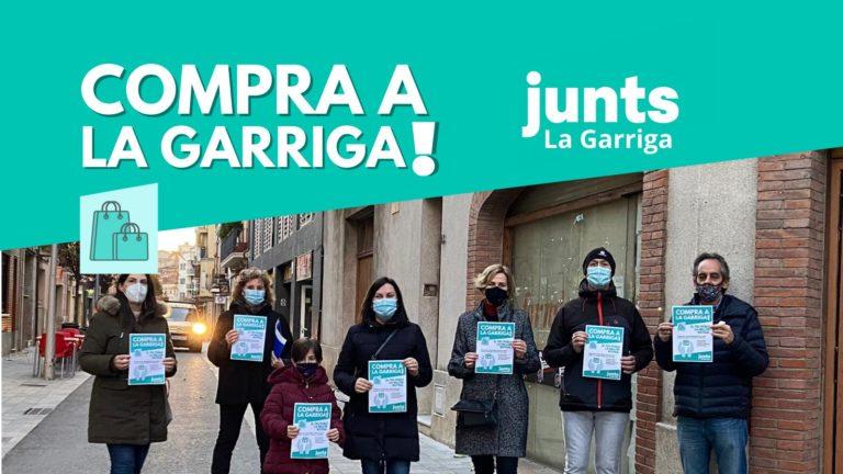 La Garriga, la teva millor botiga