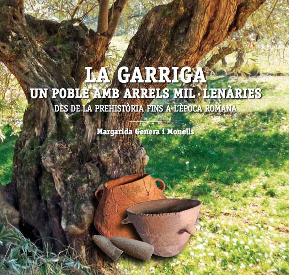 Margarida Genera i Monells publica un llibre sobre els orígens del nostre poble