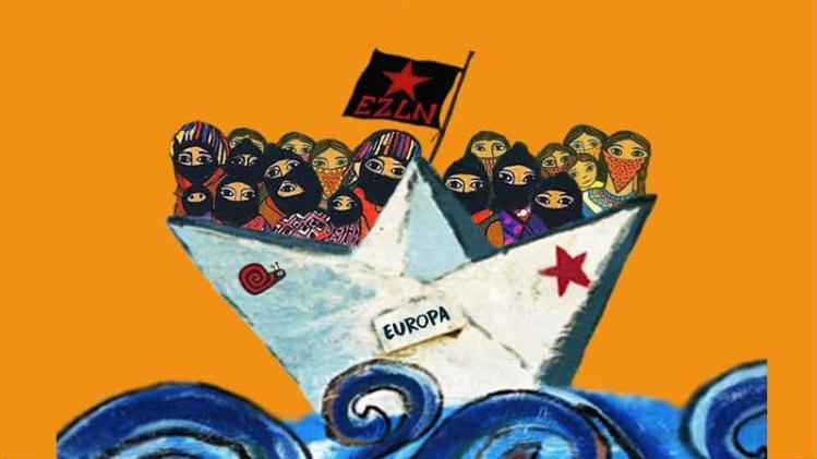 Cinefòrum «Introducció al moviment Zapatista»