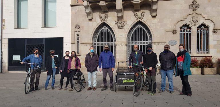 1a Cursa de Transports la Garriga-Granollers: eficiència en la mobilitat en clau comarcal