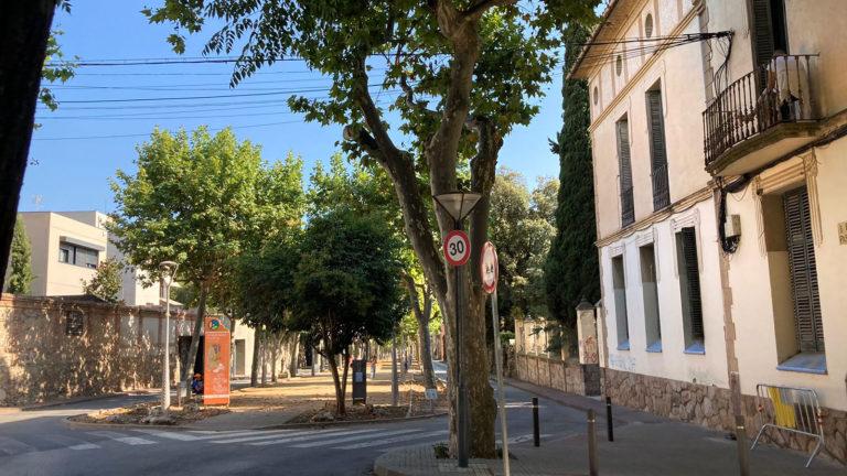 Comunicat de l'Ajuntament sobre el Centre d'Acolliment d'Emergències de la Garriga
