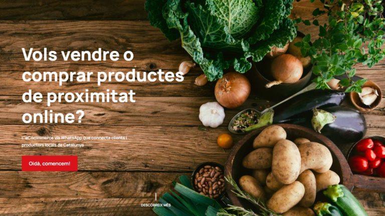Oidà! i La Garriga Digital, units per impulsar el comerç local